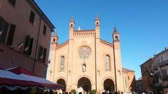 Alba in Cuneo, Piemonte