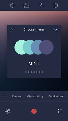 Dribbble - Main_Streams_Dark_Pop-Up.png by Alexander Zaytsev