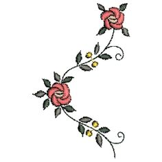 English Embroidery 3 $10.00