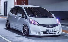 Good! FIT http://geton.goo.to/photo.htm  #geton #auto #car #HONDA #FIT  目で見て楽しむ!感性が上がる大人の車・バイクまとめ -geton http://geton.goo.to/