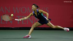 Hsieh Ends Home Hopes In Tokyo