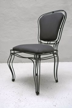 manchez side chair