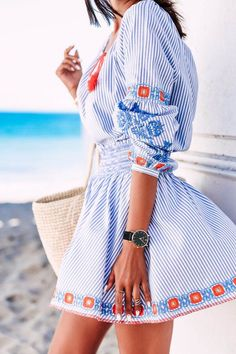 Summer Wedding Outfits, Summer Outfits, Cute Outfits, Summer Dresses, Beach Outfits, Madness Clothing, Boho Chic, Victorian Gown, Pencil Skirt Outfits