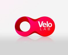 Corporate identity for Velo Lab by Rymer Studio