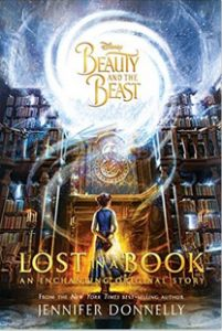 Lost in a Book PDF | Lost in a Book EPUB | Lost in a Book MP3 | Jennifer Donnelly | Beauty and the Beast