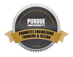 Engineering Gift Guide Seal