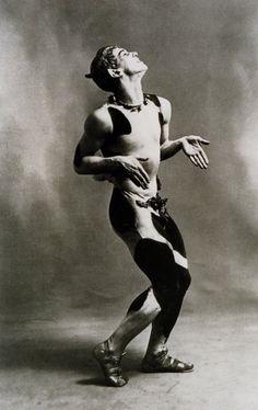 Image result for nijinsky