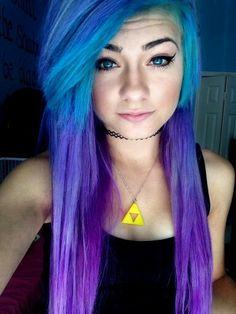 Pinterest:ttmoonab HeyThereImShannon   atm she is my fav x