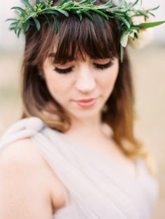Full lashes: http://www.stylemepretty.com/texas-weddings/austin/2015/04/03/whimsical-spring-wedding-inspiration/ | Photography: Jessica Gold - http://www.jessicagoldphotography.com/