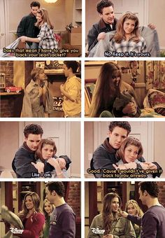 Girl Meets World (2x04) #BoyMeetsWorld
