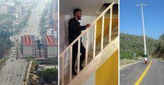 25 építészeti baki, ami valahogy nem fér a fejembe Fair Grounds, Neon, Travel, Neon Tetra, Voyage, Viajes, Traveling, Trips, Tourism