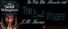 Renee Entress's Blog: [Pre-Order Blitz & Giveaway] The Soul Whisperer: A...