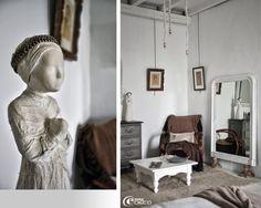 e-magDECO : Magazine de décoration: « Le Relais de Roquefereau »