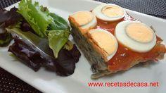Ideas que mejoran tu vida Microwave Recipes, Empanadas, Meatloaf, Sushi, Sandwiches, Recipies, Cooking, Ethnic Recipes, Food