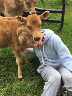 'I am so excited for what the future holds, I have so many ideas, so many plans and it is only just the beginning. I have a vision of a vegan world. I want to change the world.' . . . . . . . . . . #veganfta #vegan #veganism #animalsanctuary #veganfuture #compassion #inspiration #future #veganworld Day Old Chicks, Vegan Animals, Animal Heads, Large Animals, Big Family, Veganism, Cows, Change The World, Compassion