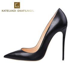 Chaussures Pumps Stilettos