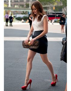 This is so my style <3
