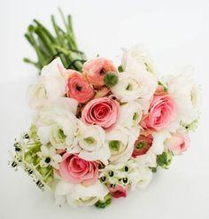 ranukler, roser og ornigalthum
