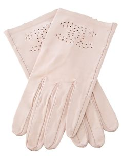 #CHANEL VINTAGE Gloves