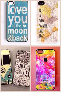 Great iPhone cases