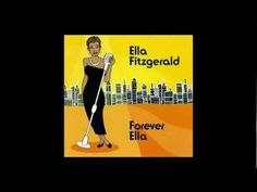 ▶ Ella Fitzgerald - Let's Fall in Love - YouTube