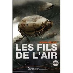 1791, le destin de la France a basculé. Louis XVI s'est réfugié aux États-Unis, où, avec l'inventeur du ballon dirigeable, il fonde sa compagnie de transport aérien. Très vite, les ballons se multiplient dans le ciel de l'Amérique ; et donnent des envies de conquête... Les hommes ont soif de pouvoir ; les Fils de l'air mettent le monde à leur portée.  J'ai copié ce résumé afin de vous faire un court résumé de l'histoire, voici mon avis personnel
