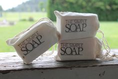 Wonderful review and giveaway from Lynsey Betz at coffeeformom.com thesimplesoap.com