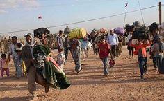 DAIŞê 2 roj mohlet daye kurdên Minbicê