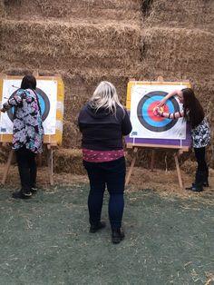 Archery Www.edenleisurevillage.co.uk