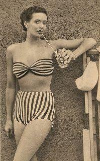 #bikini #classy #monochrome