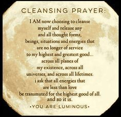 A suitable cleansing prayer to our magickal super new moon in Aries today I will use it to release the stuff thats not good for me anymore. Its quite powerful and you dont want to miss this New Moon Rituals, Full Moon Ritual, Full Moon Spells, Full Moon Meditation, Healing Meditation, Meditation Quotes, Mantra, Motto, Chakras