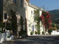 Kefalonia  - Assos Houses - Greece