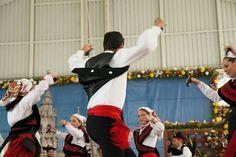 #Dancing #gallego #folklore #España #México