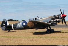 Supermarine 359 Spitfire HF8C