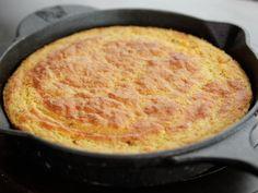 Get Italian Cornbread Recipe from Food Network