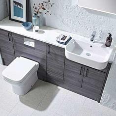 Super Ideas For Diy Bathroom Cabinet Makeover Vanities Sinks Diy Bathroom Remodel, Budget Bathroom, Bathroom Renovations, Bathroom Hacks, Bathroom Layout, Bathroom Sets, Bathroom Interior Design, Bathroom Cabinets, Bathroom Plants