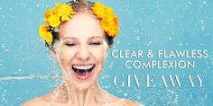Flawless complexion starts with the right facial cleanser. We are excited to giveaway our Vitamin C Face Wash and Miracle Bar to one lucky winner. Achieve clear and balanced skin with our all natural facial washes. Enter for your chance to win. Winner will be announced on 1/30/17.