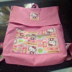 Backpack for my niece