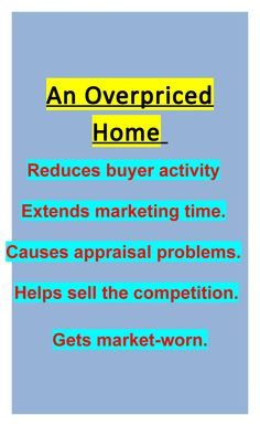 Price is the key to selling your home fast and for top dollar. Home Selling Tip from the book Home Selling Mastery found at www.Amazon.com/dp/B00KOJ7KAA