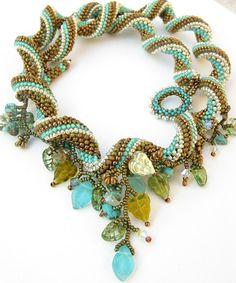 Glitz 'N Kitz - Beaded Jewelry, Bead Kits, Jamie North - Calgary, Alberta, Canada