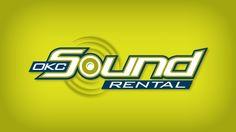 OKC Sound Rental Logo