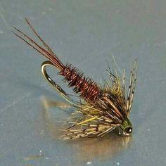 #bogiflies #flytying #pheasanttailnymph #flyfishing #trout #grayling                                                                                                                                                                                 More