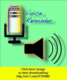 VoiceReminder, iphone, ipad, ipod touch, itouch, itunes, appstore, torrent, downloads, rapidshare, megaupload, fileserve