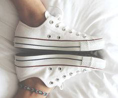 I have these shoes and absolutely LOVE them!! | via Tumblr