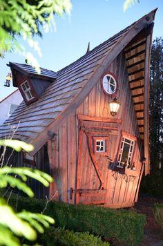 Casa Kaiensis...merveilleusement féérique