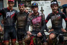 Pro Bike Riding Team, CX Posta (RI), 22.10.2017. >>>>Elia Colella, Stefano Capponi, Andrea Schilirò, Luca Ursino