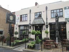 The Brooklyn Bar Brooklyn Bar, England, City, Cities, English, British, United Kingdom