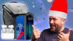 20 tipů na vánoční tech dárky pro rok 2020!