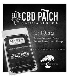 CBD Patches 10mg (2)