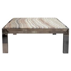 1stdibs - Pace Collection Onyx Top Coffee Table explore items from 1,700  global dealers at 1stdibs.com
